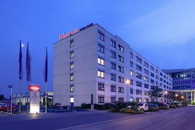 Mercure Hotel Frankfurt Eschborn Helfmann Park Eschborn