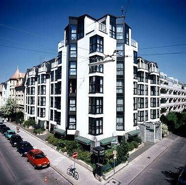 hotel erzgiesserei europe m nchen f r. Black Bedroom Furniture Sets. Home Design Ideas