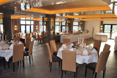 Hotel Restaurant Weissenburg Billerbeck