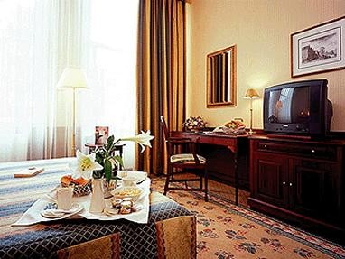 The Convent Hotel Amsterdam The