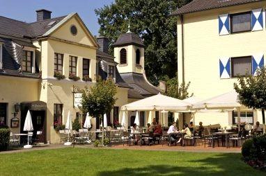 parkhotel schloss hohenfeld f r m nster m nsterland nordrhein westfalen. Black Bedroom Furniture Sets. Home Design Ideas