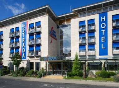 La Strada Hotel Kassel